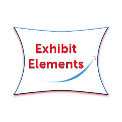 Exhibit Elements