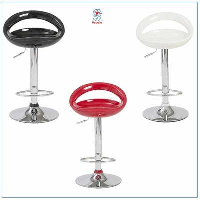 Agnes Bar Stools - Trade Show Furniture Rentals from LV Exhibit Rentals in Las Vegas