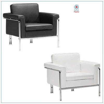 Amanda Lounge Chairs - LV Exhibit Rentals in Las Vegas