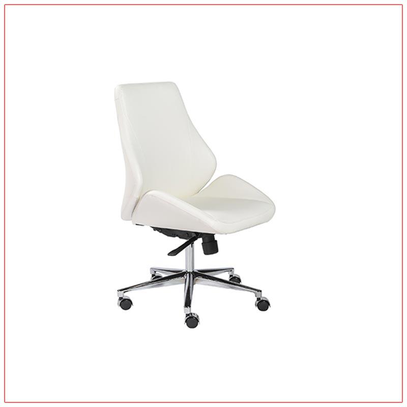 Bergen Office Chairs - LV Exhibit Rentals in Las Vegas