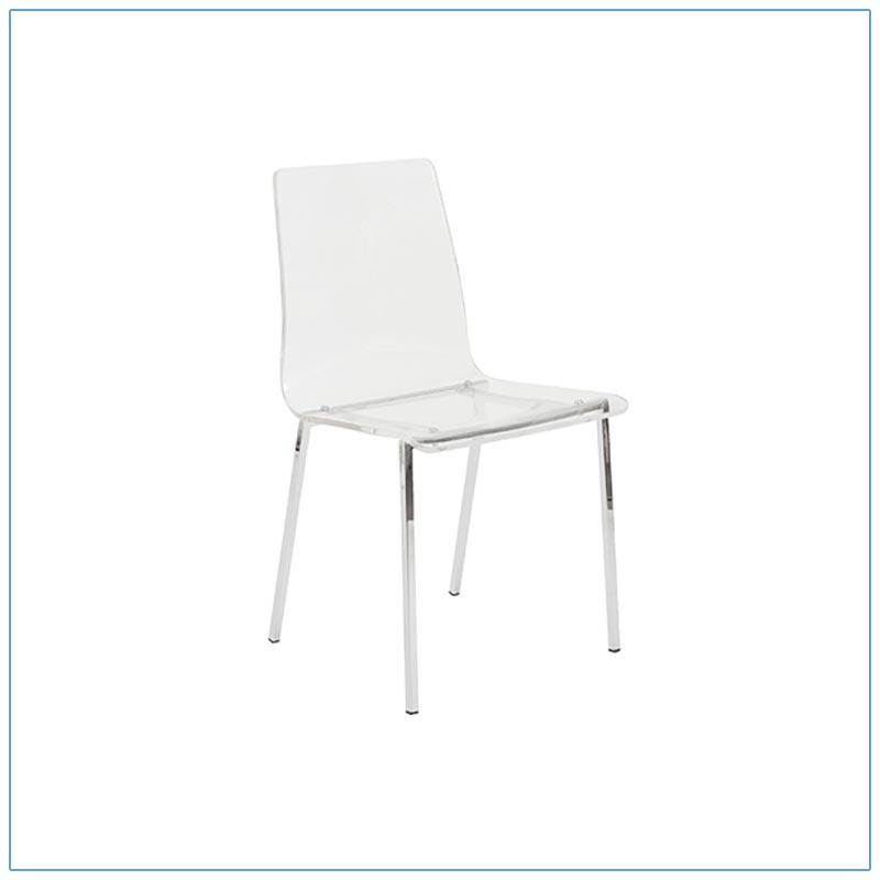 Chloe Chairs - LV Exhibit Rentals in Las Vegas