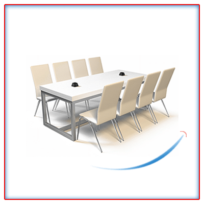 Conference Table Rentals