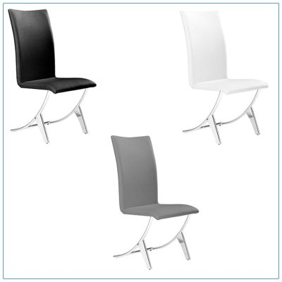 Delphin Chairs - LV Exhibit Rentals in Las Vegas
