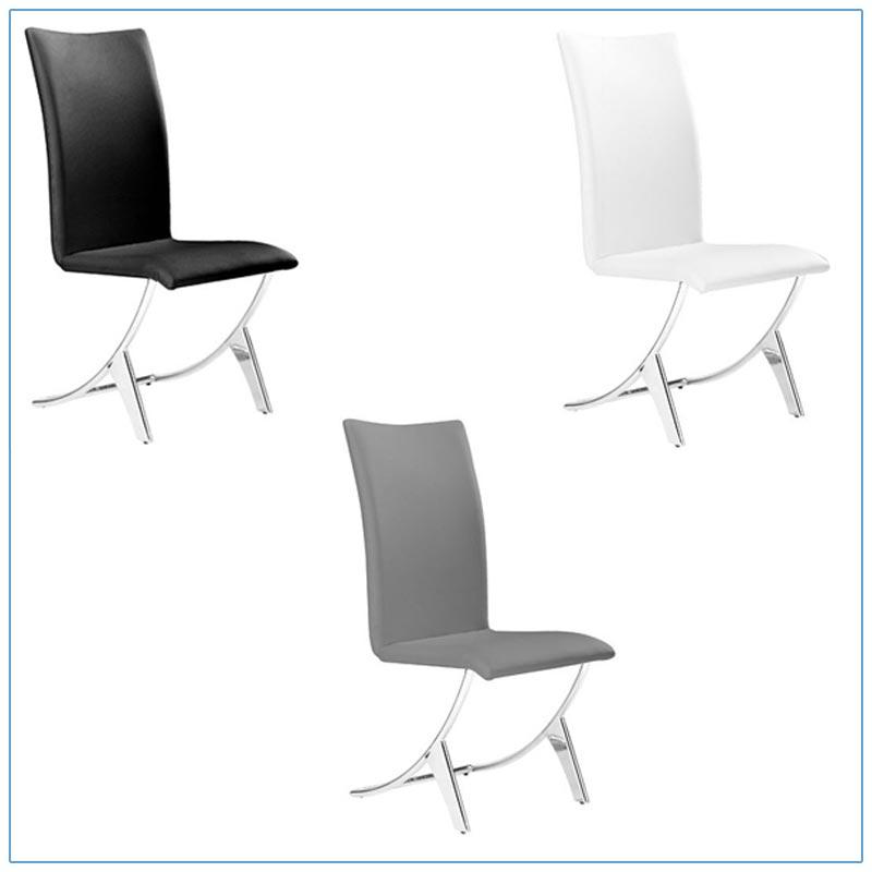 Delphin Chairs - LV Exhibit Rentals in Las Vegas