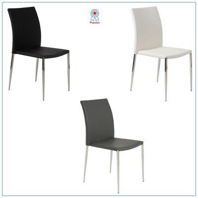 Diana Chairs - LV Exhibit Rentals in Las Vegas
