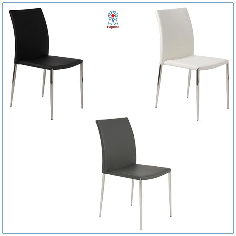 Diana Chairs - LV Exhibit Rentals in Las Vegas