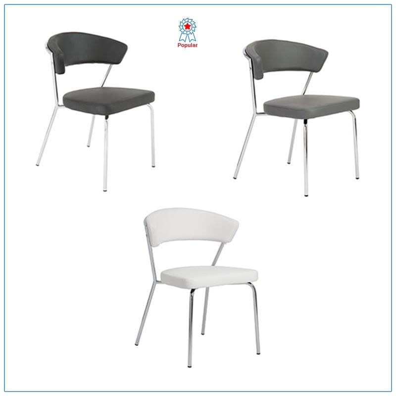 Draco Chairs - LV Exhibit Rentals in Las Vegas