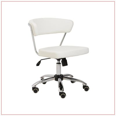 Draco Office Chairs - LV Exhibit Rentals in Las Vegas