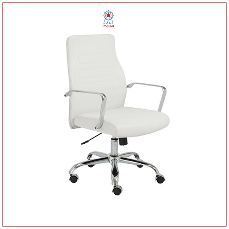 Fenella Office Chairs - LV Exhibit Rentals in Las Vegas