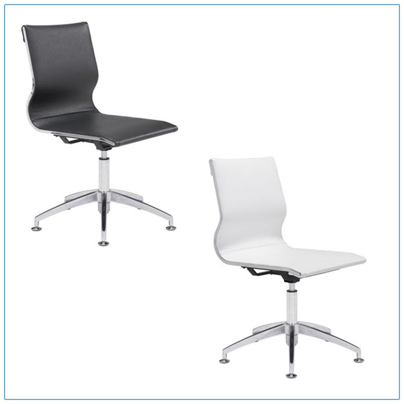 Glider Conference Chairs - LV Exhibit Rentals in Las Vegas