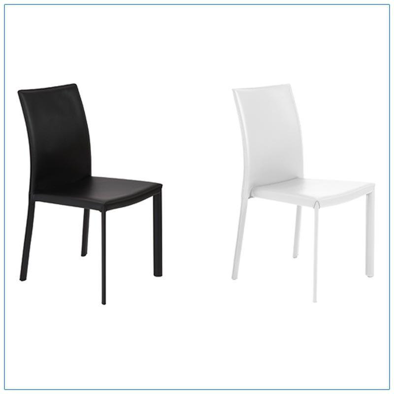 Hasina Chairs - LV Exhibit Rentals in Las Vegas