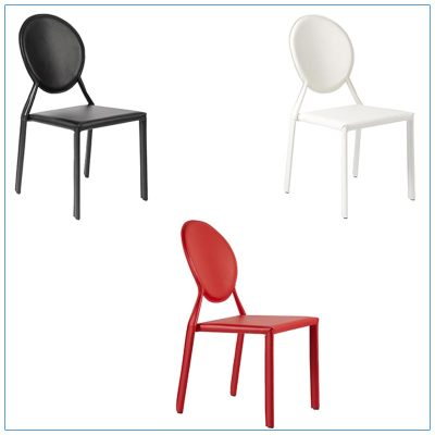 Isabella Chairs - LV Exhibit Rentals in Las Vegas