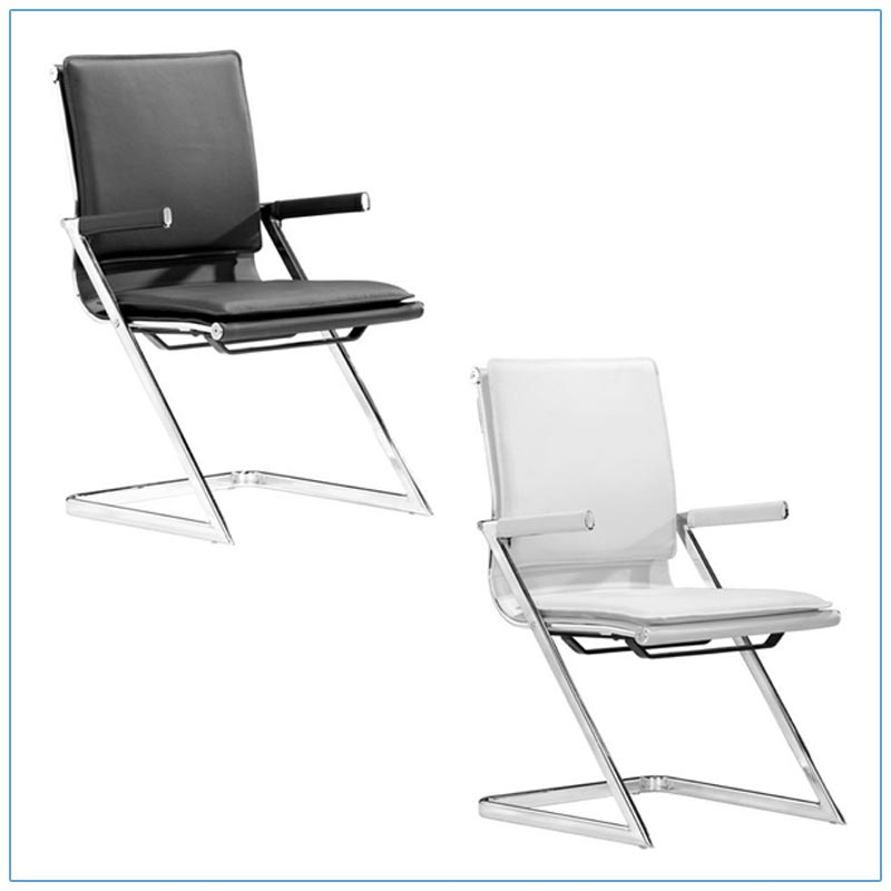 Linder Conference Chairs - LV Exhibit Rentals in Las Vegas