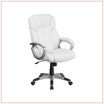 Logan Office Chairs - LV Exhibit Rentals in Las Vegas