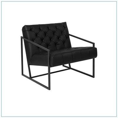 Madison Lounge Chairs - LV Exhibit Rentals in Las Vegas