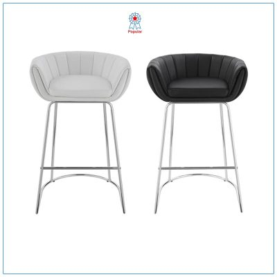 Mitch Bar Stools - Trade Show Furniture Rentals from LV Exhibit Rentals in Las Vegas