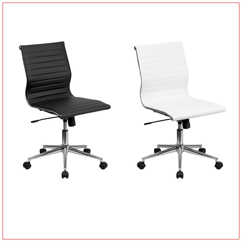 Motto Office Chairs - LV Exhibit Rentals in Las Vegas