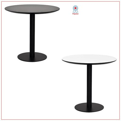 Paras Cafe Table - LV Exhibit Rentals in Las Vegas