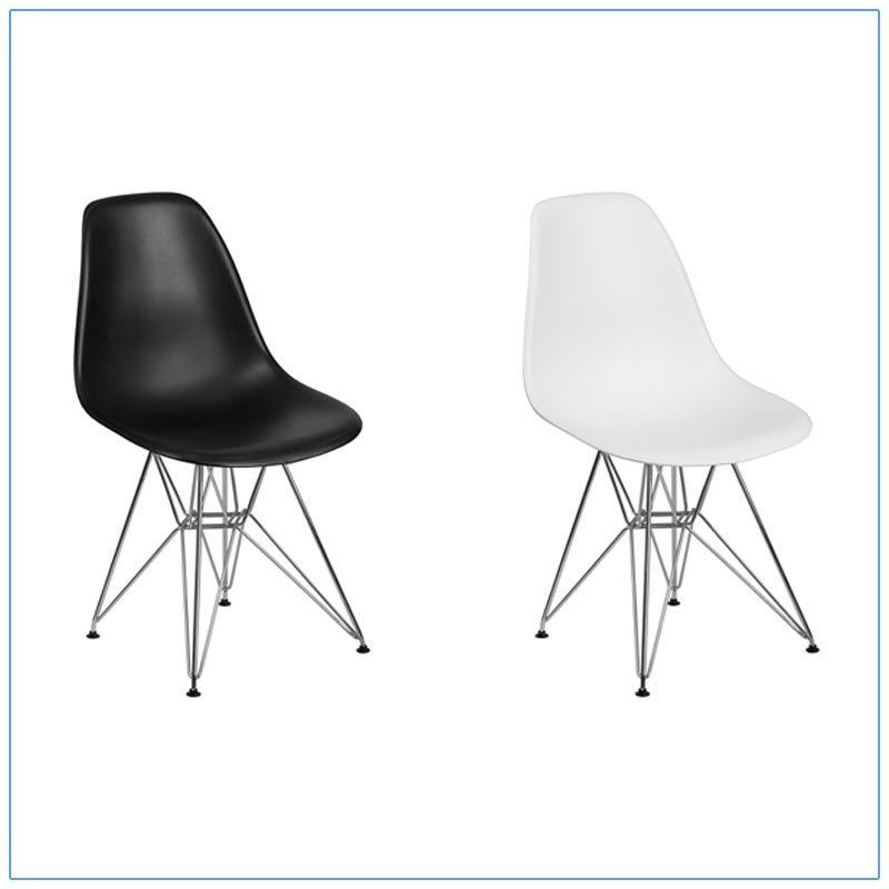 Paris Chairs - LV Exhibit Rentals in Las Vegas
