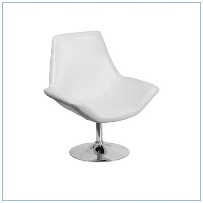 Sabrina Lounge Chairs - LV Exhibit Rentals in Las Vegas