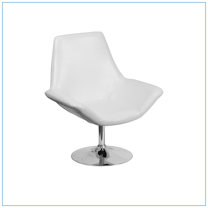 Sabrina Lounge Chairs - LV Exhibit Rentals in Las Vegas
