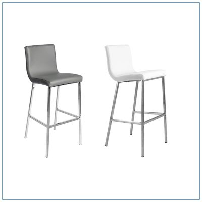 Scott Bar Stools - Trade Show Furniture Rentals from LV Exhibit Rentals in Las Vegas