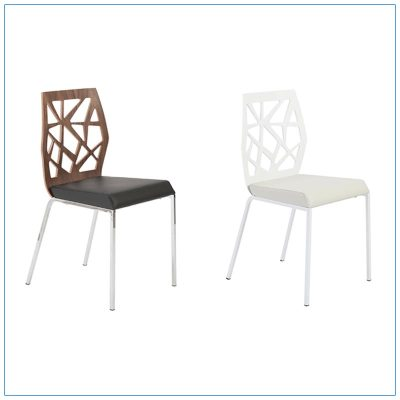 Sophia Chairs - LV Exhibit Rentals in Las Vegas