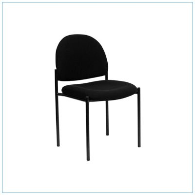 Stack Armless Conference Chairs - LV Exhibit Rentals in Las Vegas