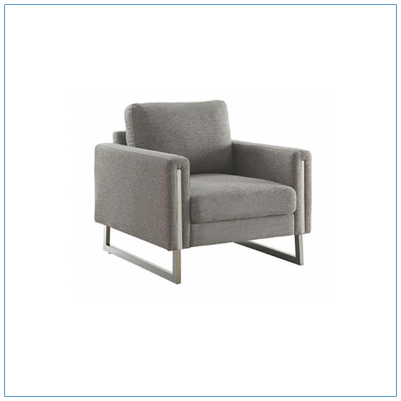 Stella Lounge Chairs - LV Exhibit Rentals in Las Vegas
