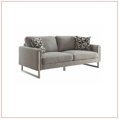 Stella Sofa - LV Exhibit Rentals in Las Vegas