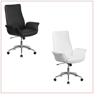 Swift Office Chairs - LV Exhibit Rentals in Las Vegas