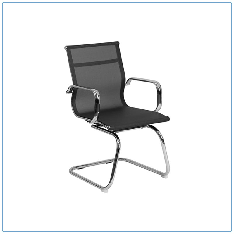 Synchro Conference Chairs - LV Exhibit Rentals in Las Vegas
