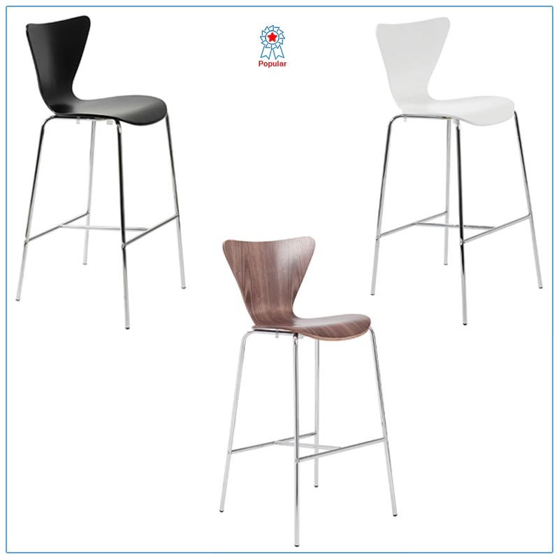 Tendy Bar Stools - Trade Show Furniture Rentals from LV Exhibit Rentals in Las Vegas