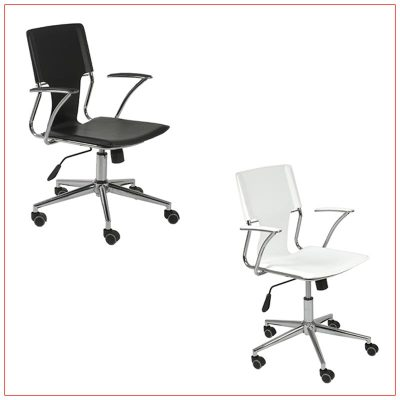 Terry Office Chairs - LV Exhibit Rentals in Las Vegas