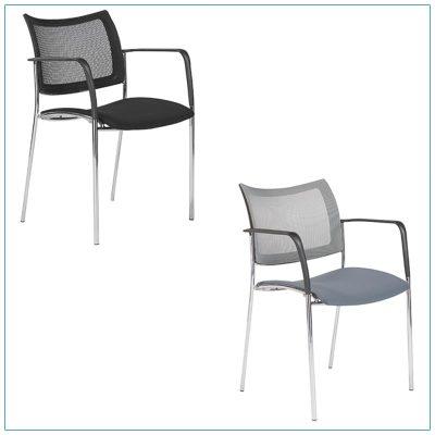 Vahn Conference Chairs - LV Exhibit Rentals in Las Vegas