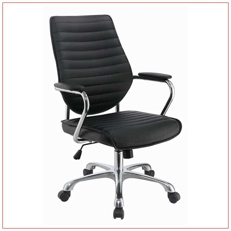 Vail Office Chairs - LV Exhibit Rentals in Las Vegas