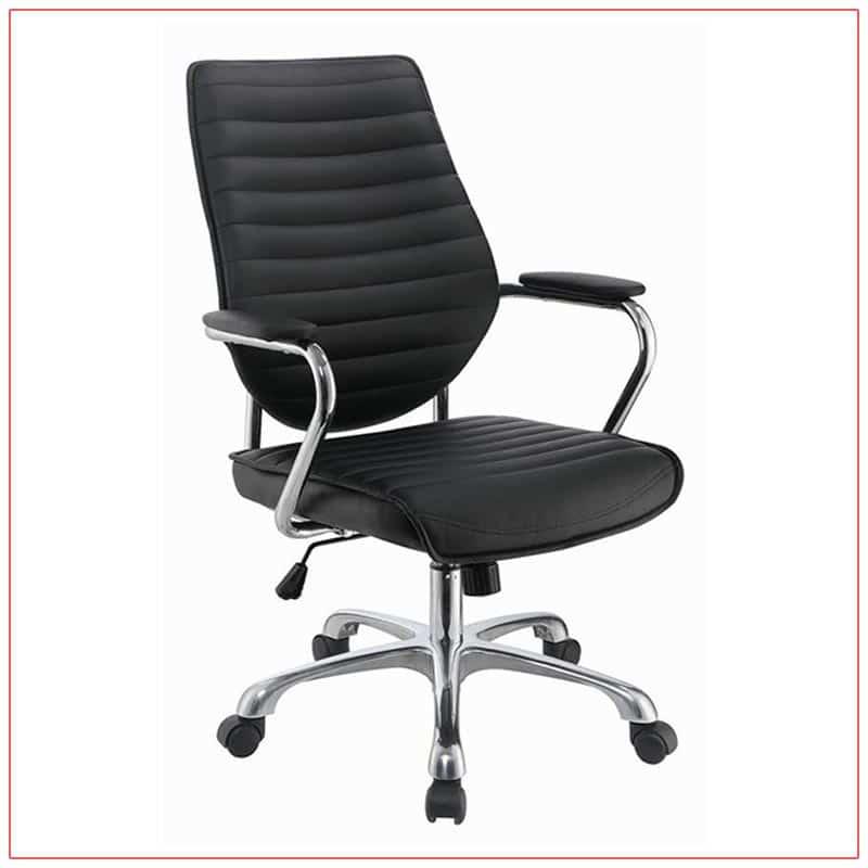 Vail Office Chairs - LV Exhibit Rentals in Las Vegas