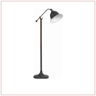 Carb Floor Lamps - LV Exhibit Rentals in Las Vegas