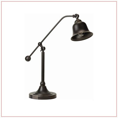 Carb Table Lamps - LV Exhibit Rentals in Las Vegas