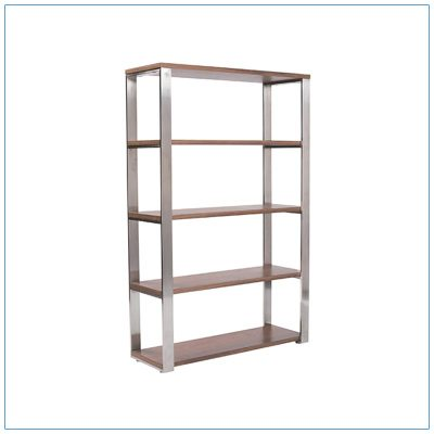 Collin Shelves - LV Exhibit Rentals in Las Vegas