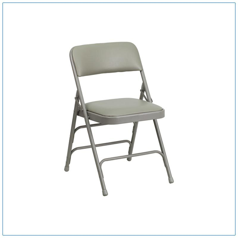 Folding Chair - LV Exhibit Rentals in Las Vegas