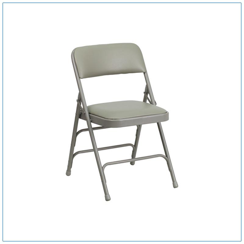 Folding Chair - LV Exhibit Rentals in Las Vegas