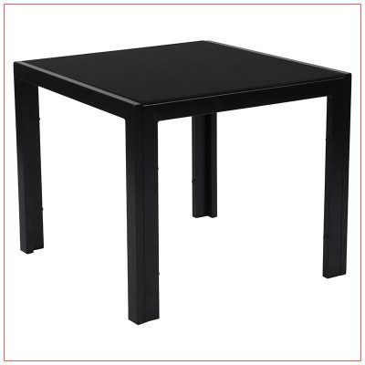 Franklin End Tables - LV Exhibit Rentals in Las Vegas