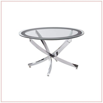 Griffin Cocktail Tables - LV Exhibit Rentals in Las Vegas