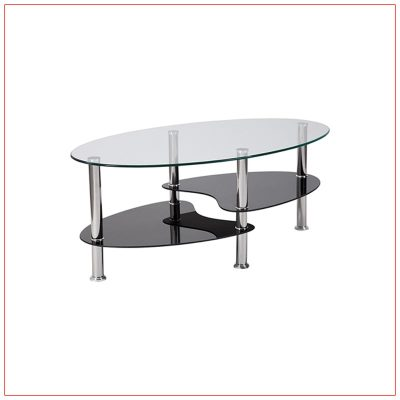 Hampton Cocktail Tables - LV Exhibit Rentals in Las Vegas