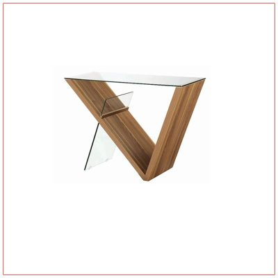 Harper Sofa Tables - LV Exhibit Rentals in Las Vegas
