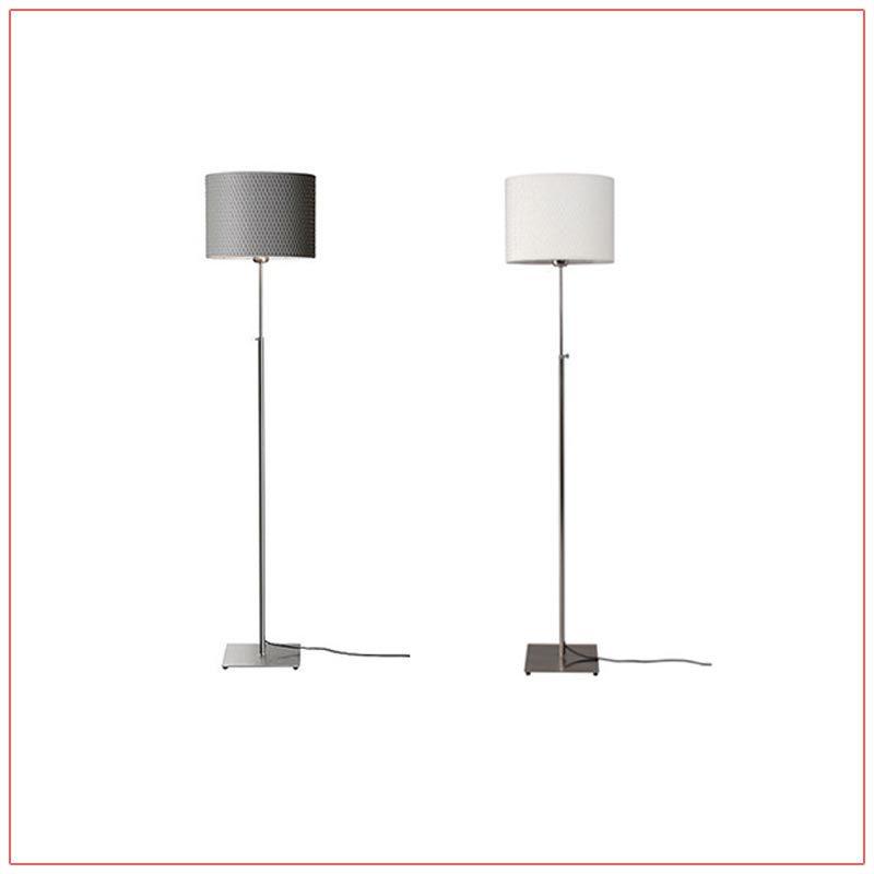 Lang Adjustable Floor Lamps - LV Exhibit Rentals in Las Vegas
