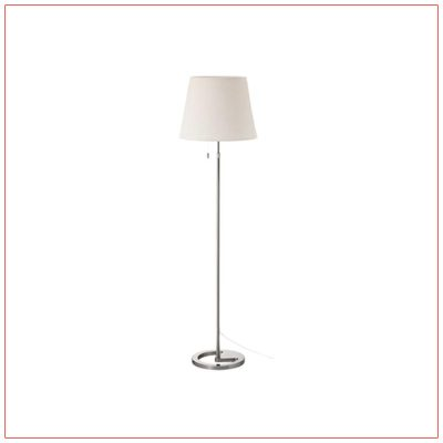 Norse Floor Lamps - LV Exhibit Rentals in Las Vegas