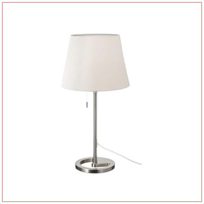 Norse Table Lamps - LV Exhibit Rentals in Las Vegas