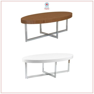 Oliver Cocktail Tables - LV Exhibit Rentals in Las Vegas